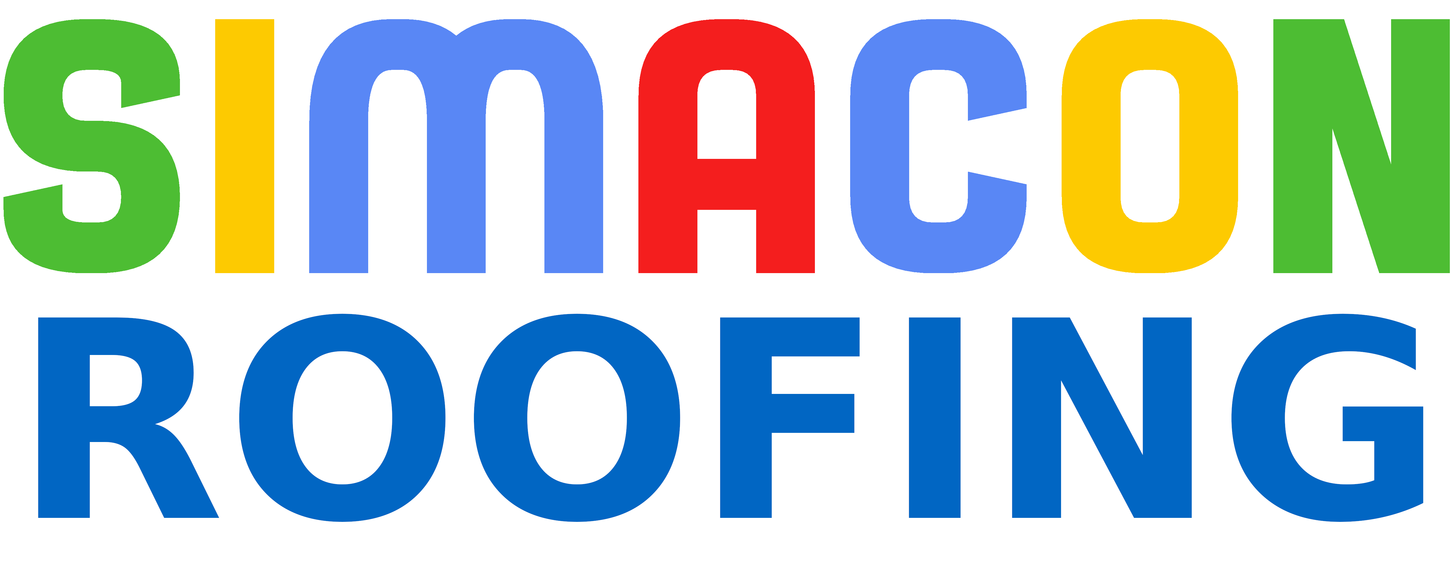 Simacon Roofing